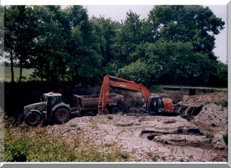 Bagger Oekologischer Bau013 Y in Ökologischer Bau